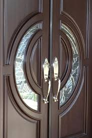 french door glass insert wood front entry doors with leaded glass inserts french french door glass