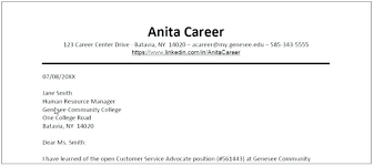 Sample Resume Headers Heading For Cover Letter Heading Cover Letter Custom Resume Heading