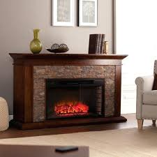 60 electric fireplace copper grove horse mountain inch simulated stone electric fireplace whalenr 60 middleton electric