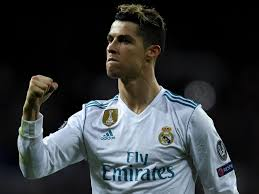 Ronaldo could be leaving the bernabeu and heading for juventus in italy. Real Madrid S Cristiano Ronaldo Doesn T Understand Juventus Protests Against Last Gasp Penalty The Independent The Independent