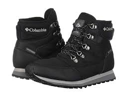 Columbia Winter Boots Size Chart Wheatleigh Shorty