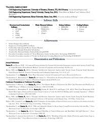 Eit Resume Sample Best of Nice Civil Engineering Eit Resume Collection Administrative