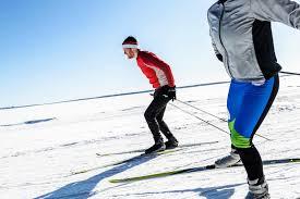 История беговых лыж Безальтернативный король спорта