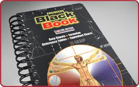 Engineers Black Book Machinist And Manufacturing Reference Book