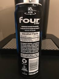 by having a night with a story that people don t believe when you tell it get ready for that kind of night when you open frost fourloko