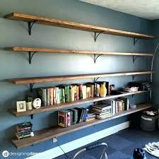 hanging wall bookcase hanging bookcase on wall floating shelves wall shelving for books hanging bookshelf ideas