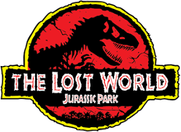 Jurassic Park Logo Vector (.EPS) Free Download
