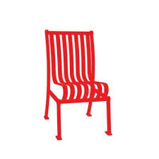 Commercial Outdoor Dining Chairs Patio Chairs The Home Depot
