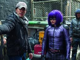 Sworn again – Chloë Grace Moretz on reusing the C-word – and reprising her  kick-ass role as Hit Girl