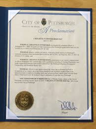 i believe in pittsburgh pittsburgh the most livable city it s official the pittsburgh believer day is today 04 12 12th pgh0412 pghbeliever pittsburghproud pghambassador ibelieveinpittsburgh