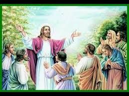 Resultado de imagen para imagenes evangelio Donde está tu tesoro, allí está tu corazón.