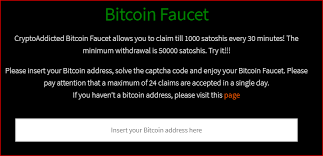 Just enter your bitcoin address below and obtain unlimited free btc. What Is A Bitcoin Faucet Explanation And Examples By Cryptoaddictedbtc Medium