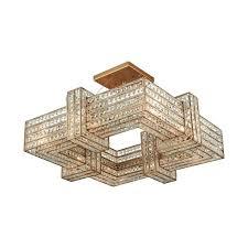 sheen elk lighting chandelier elk lighting lexicon 8 light chandelier in matte gold with clear crystal