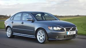 Volvo S40 Saloon (2004 - 2012) Driving & Performance | Parkers