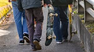 Skateboard Length And Width Chart Skateboard Sizes Buying Guide Tactics