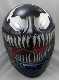 best 25 custom bike helmets ideas