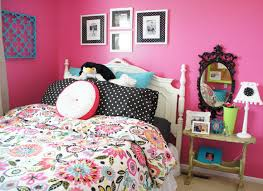 Purple Childrens Bedrooms Pink Childrens Bedroom Furniture Purple Floral Wallpaper Beside