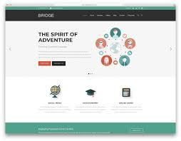 Flat Ecommerce Design Inspiration 30 Awesome Flat Design Wordpress Themes 2019 Colorlib