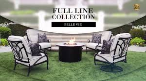 Designer Patio Furniture Discount Ow Lee Belle Vie Luxury Patio Furniture At Usa Outdoor Furniture