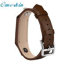 fit to viewer prev next luxury leather watch band wrist strap fitbit flex 2
