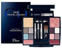 duty free travel palettes dior travel studio makeup palette limited edition haute couture cosmetics makeup palette