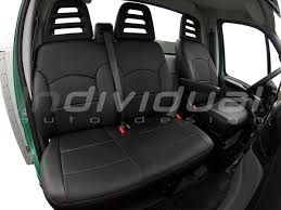 car seat covers iveco daily