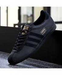 adidas gazelle og leather black trainer adidas gazelle og adidas with regard to adidas