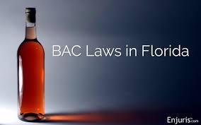 Alcohol Driving bac Blood Drunk Laws Content Florida Dui q56R5
