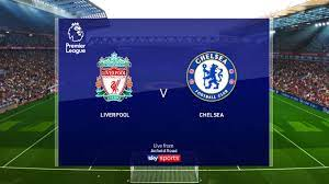 Liverpool vs Chelsea - EPL 22 July 2020 Gameplay - YouTube