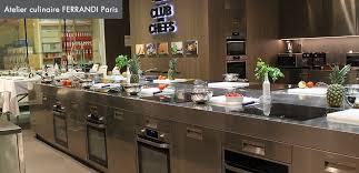 Cours De Cuisine Paris Maison Image Ideas