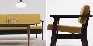 modern japanese furniture. Graf-armsofa_pair Modern Japanese Furniture