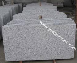 flamed granite slab