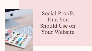 What Is A Design Proof Social Proof That You Should Use On Your Website Wbcom