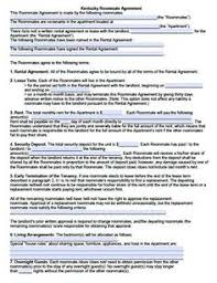 Printable Sample Rental Lease Agreement Templates Free Form   Real ...
