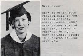 Neva (Chaney) Chambers