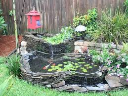 Image result for koi fish pond ideas