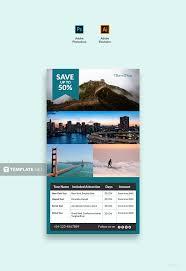 Free Signage Template Free Travel Deals Digital Signage Free Designs Digital