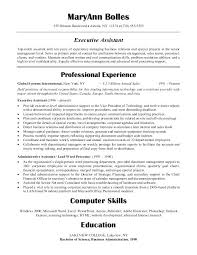 Medical Assistant Resume Objectives Examples Of Resumes For Medical Assistant 20