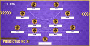Orlando pirates fcподлинная учетная запись. Gallery Predicted Orlando Pirates And Kaizer Chiefs Starting Line Ups Goal Com