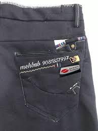 Pocket Jeans Design Live Jeans Designer Patterned Jeans Denim Jeans Boys Jeans