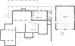 Jacksonville Beach House Plans Pool Home Ranch Plan Designers Custom House Plans