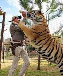 Tiger King' Star Joe Exotic Is Getting ...