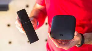 Sadece HDMI Bağlantı Noktası İle Eski TV'nizi Akıllı Yapın: Xiaomi Mi Box  4K Android TV - YouTube