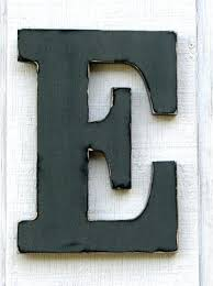 large letters for wall decor large wood wooden letters wall letters baby room decor nursery kids