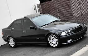 Coupe Series 325i bmw 95 : характеристики BMW 325i 1991 - 1995 гг