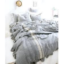 light grey bedding full size plain twin xl light grey bedding
