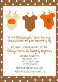 Pumpkin Invitations Template Little Pumpkin Baby Shower Invitations Little Pumpkin Baby Shower