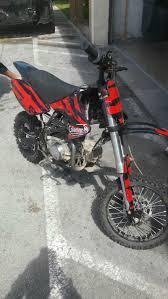 2015 coleman 125cc dirt bike for sale in miami fl 5miles buy