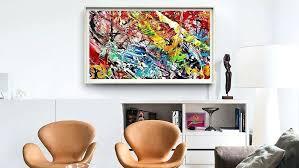 home office artwork. Home Office Artwork The 3 Best Digital Art Frames For Or Man Cave Decor
