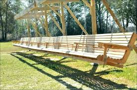wooden porch swing for backyard swings for porch swing stand outdoor swings inspirational porch